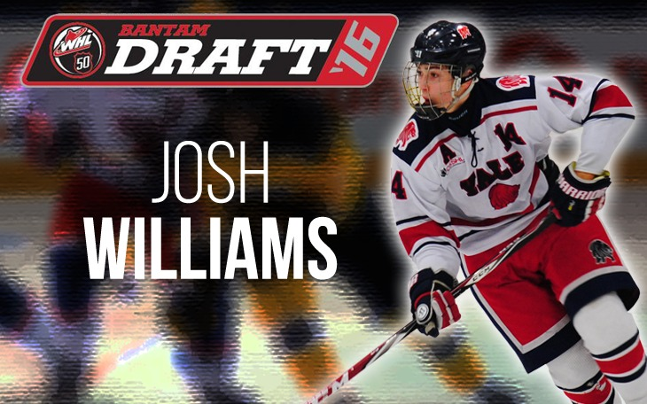 1 on 1 With Josh Williams