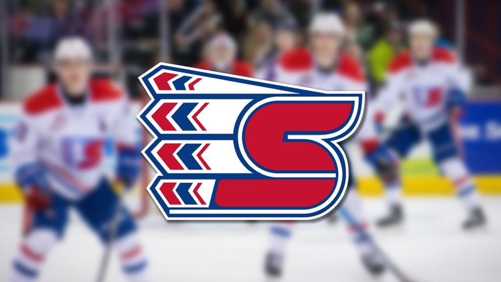 Chiefs add defenseman Saige Weinstein to active roster
